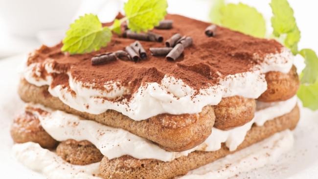 Во кујната на Нетпрес денеска: Тирамису за десерт