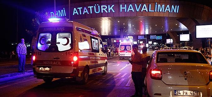 Турција прогласи Ден на жалост