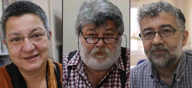 """Тројца уапсени во Турција поради """"терористичка пропаганда"""""""