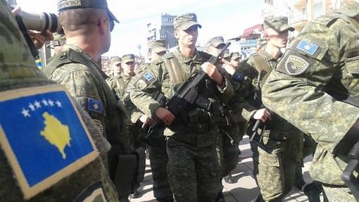 Хашим Тачи: Србите не се против формирањето косовска армија