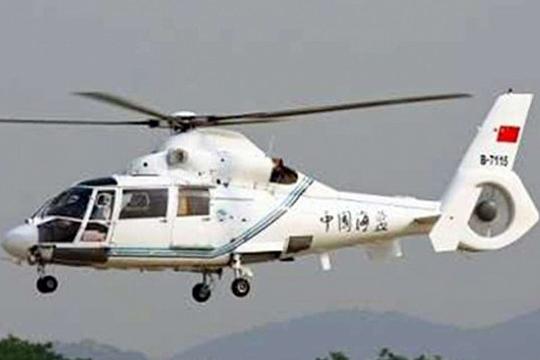 Четворица загинати при уривање на кинески патролен авион