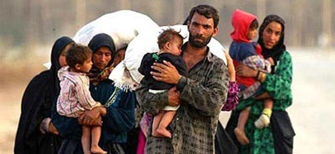 Аргентина ќе прифати три илјади бегалци од Блискиот Исток