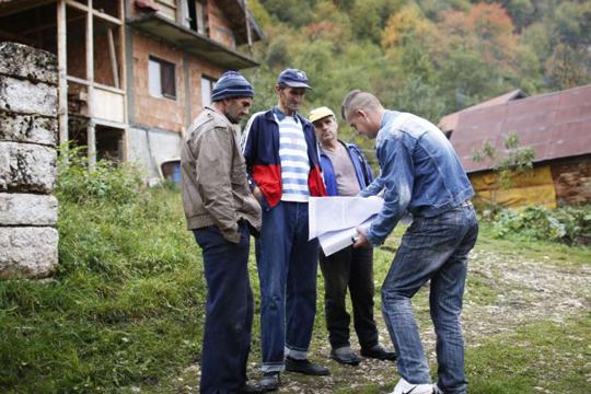Село во БиХ објави конкурс за невести