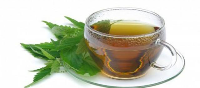 Чаеви за рамен стомак