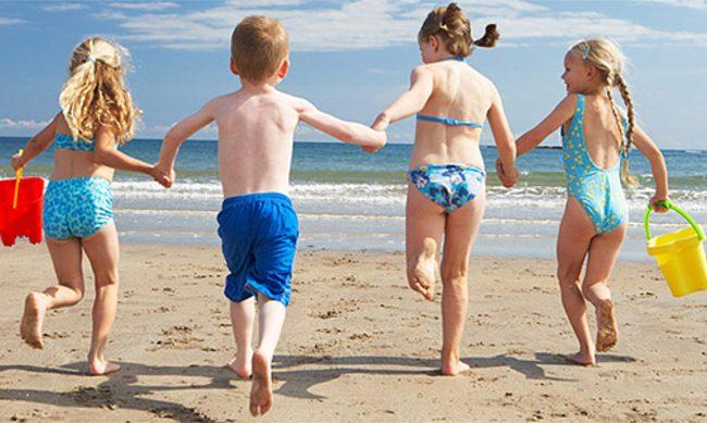 Деца од семејства со социјален ризик од Кичево и годинава ќе летуваат бесплатно