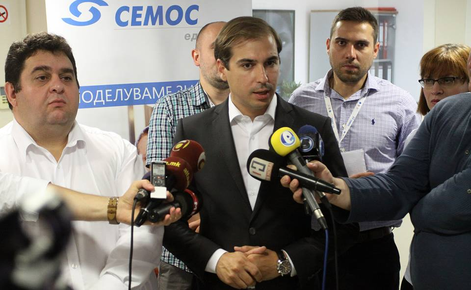 Спасов: Со обуките за ИТ вештини невработените побрзо до работно место
