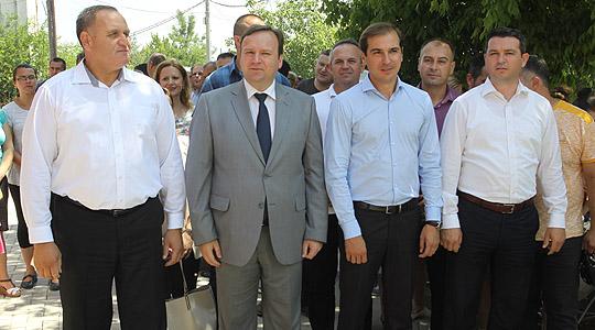 Отворена нова детска градинка во општина Петровец