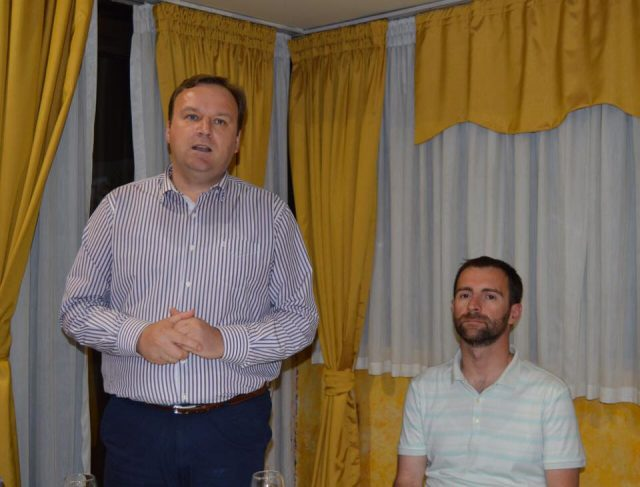 Димитриев: Различностите во Македонија се наша предност и богатство