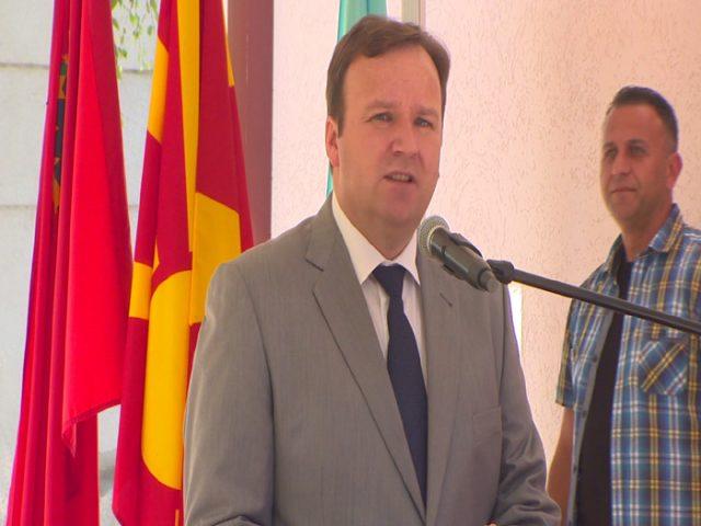 Димитриев: Граѓаните на Петровец имаат најголем бенефит од одличната соработка меѓу општината и Владата