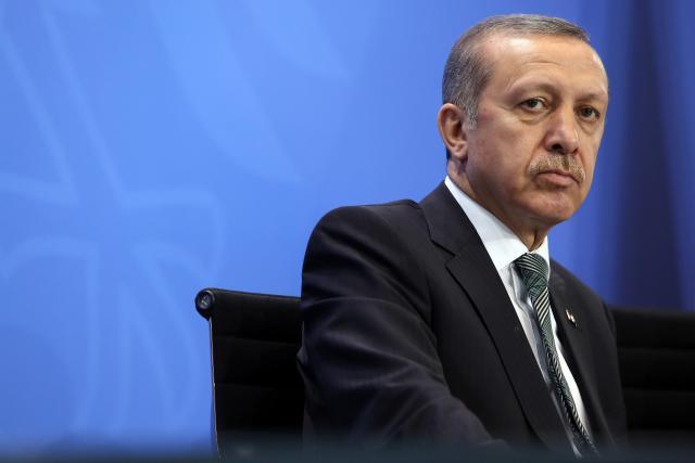 Ердоган: Ќе се сретнам со Путин во Кина