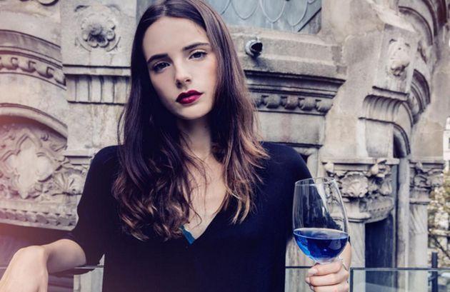 Екстраваганција во чаша: Синото вино станува хит во свето