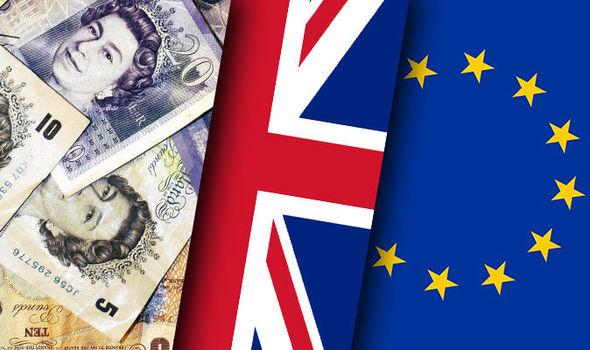 Референдумот ја потопи фунтата