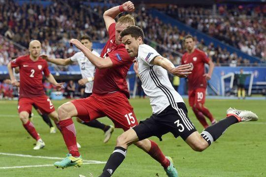 ЕУРО 2016: Германија и Полска го одиграа првиот дуел без голови