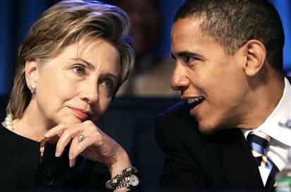 Обама официјално ја поддржа Хилари Клинтон во трката за Белата куќа
