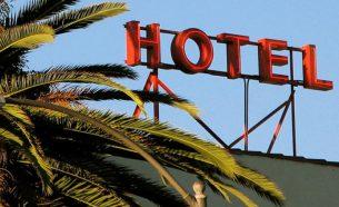 hotel-znak