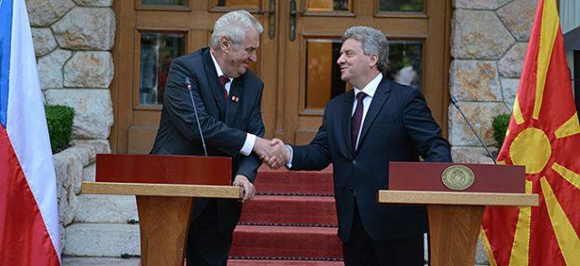 Иванов-Земан: Политичката и културната соработка да се преслика и во економијата