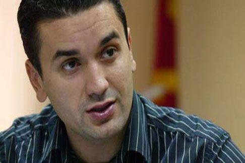 Коневски: Талевски е жртва на политичкиот прогон на Заев и Јанева