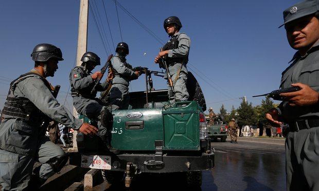 Нов терористички напад, најмалку 40 загинати