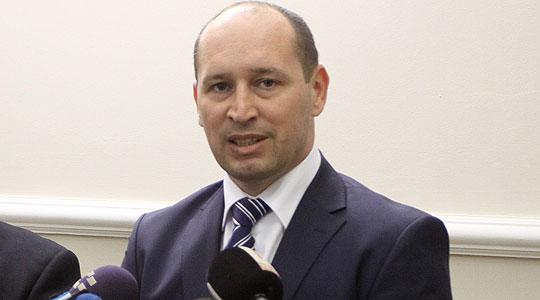 Владата усвои предлог-ребаланс на Буџетот за 2016