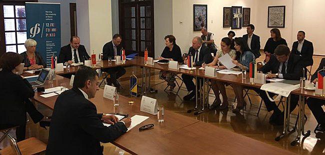 Македонија успешно реализира проекти во рамките на Форумот на словенски култури