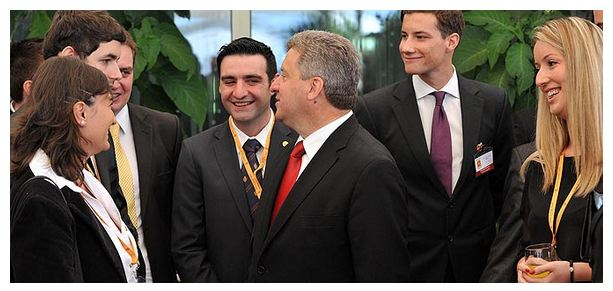 Објавен конкурсот за Школата за млади лидери на претседателот Иванов