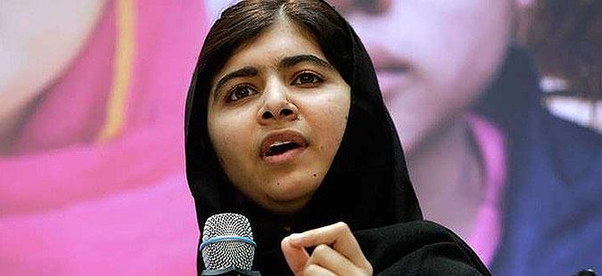 Нобеловката Малала стана богаташка