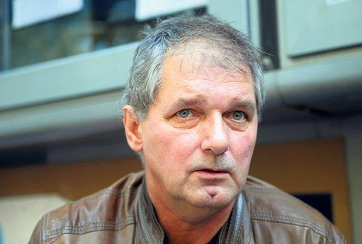 Трагичен крај: Милорад Мадиќ Манда почина на сцената