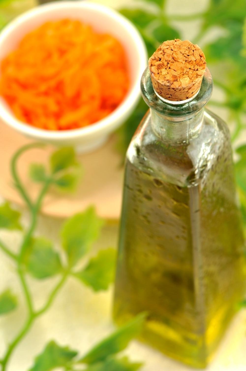 Рецепт за масло за сончање што се користело во минатото