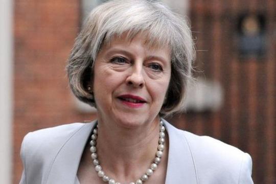 Тереза Меј: Борис Џонсон не може да го наследи Камерон