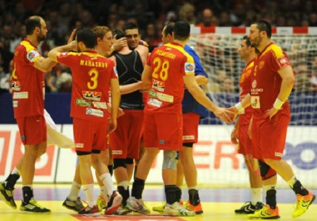 Македонија оди на светско првенство