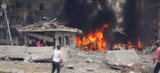 Турција: Тројца загинати и 30 повредени во денешниот напад