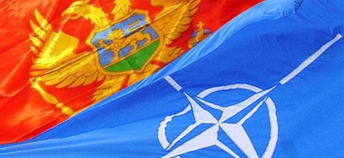 Мнозинство Црногорци го поддржуват влезот на земјата во НАТО
