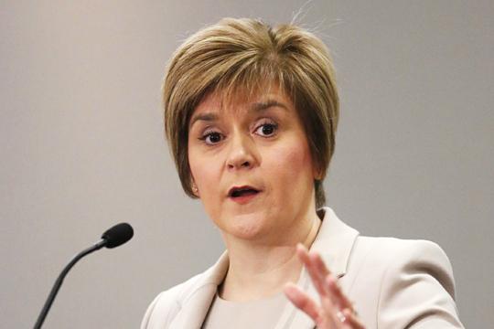 Шкотска формира експертска група за испитување на сите аспекти од Брегзит