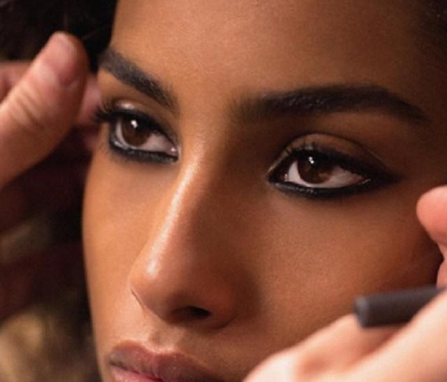 ВИДЕО: Како да направите превртени зачадени очи