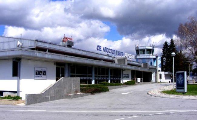 Од утре стартува авиолинија Белград-Охрид