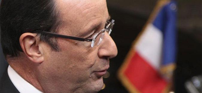 Франсоа Оланд: Неоспорно станува збор за терористички акт