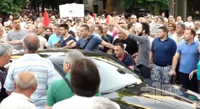 ИНФОМАКС: Кои се криминалците кои СДСМ во очај ги ангажира за да го блокираат Скопје!