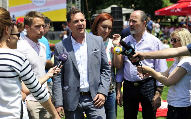 Гурманска недела по повод 10 години на Советот на странските инвеститори при Стопанска комора Македонија