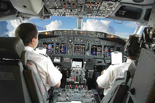 Поради штрајк на шведските пилоти откажани 160 летови