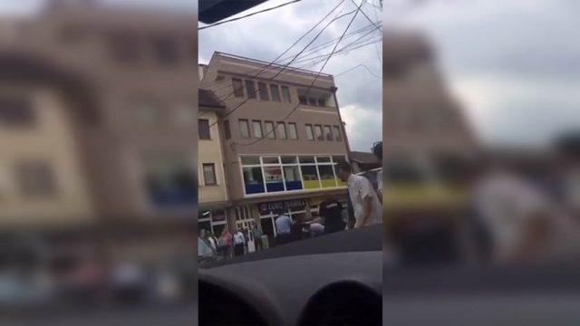 Напаѓачите на полицајците во Тетово се пријавија во полиција