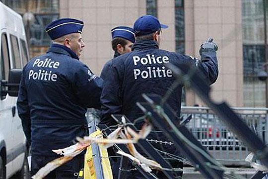 Белгиската полиција не пронајде експлозив кај приведеното лице
