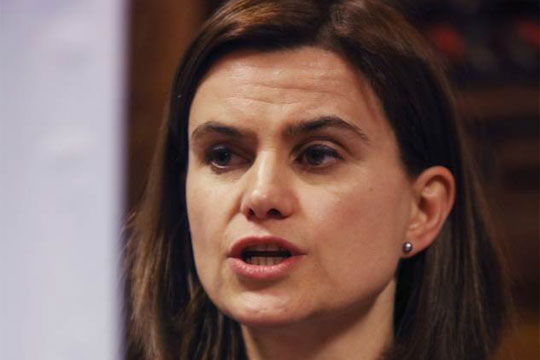 Прекината кампањата за референдумот поради убиството на пратеничката Кокс