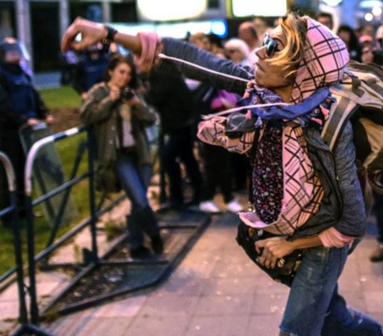 """""""Дневник"""": Радикализирање на СДСМ и шарениот терор, хаос во цела држава ако се згазат опозициските црвени линии"""