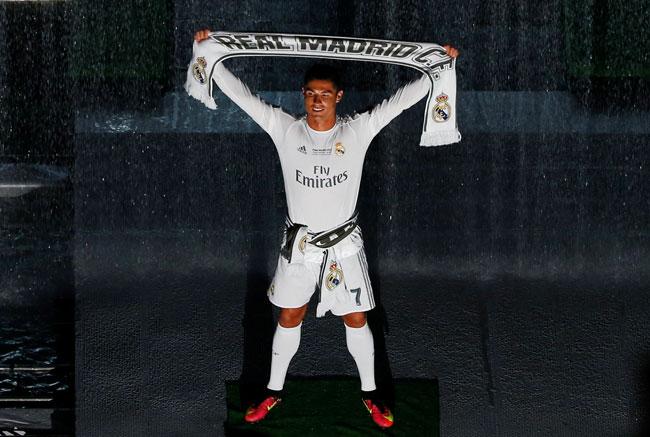 Роналдо: Во Реал до пензија