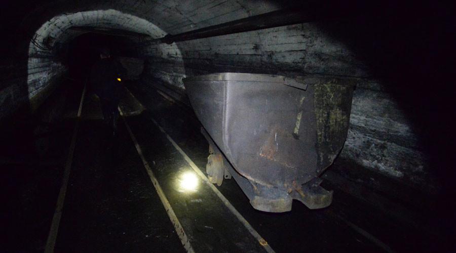 """Димитриев: Рудникот """"Иловица"""" е најголема инвестиција во ЈИЕ во оваа дејност"""