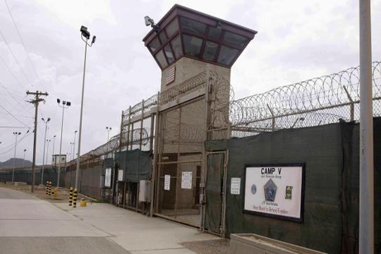 САД префрлија затвореник од Гванатанамо во Црна Гора