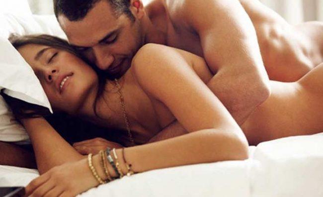 Што сакаат мажите во кревет?