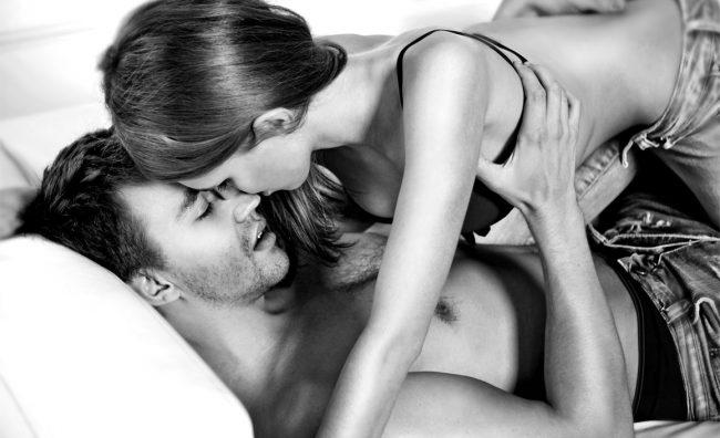Пет секс пози за максимално стимулирање на Г - точката