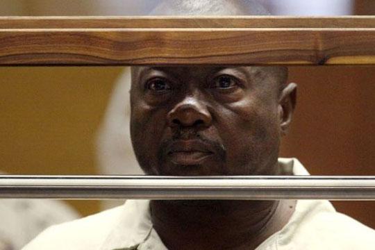 Серискиот убиец од Лос Анџелес осуден на смрт