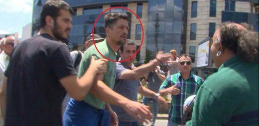 Фијаско на револуцијата – терор на улиците: Пајташите на Заев блокираат крстосници и тепаат граѓани (ВИДЕО)